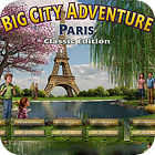 لعبة  Big City Adventure: Paris