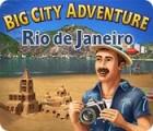 لعبة  Big City Adventure: Rio de Janeiro