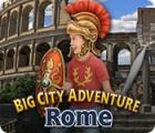 لعبة  Big City Adventure: Rome