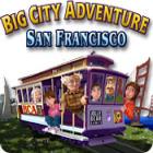 لعبة  Big City Adventure: San Francisco