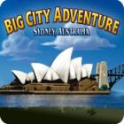 لعبة  Big City Adventure: Sydney Australia