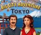 لعبة  Big City Adventure: Tokyo
