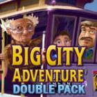 لعبة  Big City Adventures Double Pack