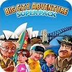 لعبة  Big City Adventure Super Pack