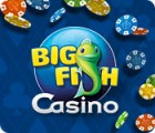 لعبة  Big Fish Casino