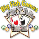 لعبة  Big Fish Games Texas Hold'Em