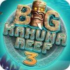 لعبة  Big Kahuna Reef 3