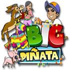 لعبة  Big Pinata