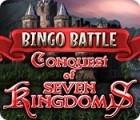 لعبة  Bingo Battle: Conquest of Seven Kingdoms