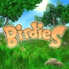 لعبة  Birdies