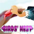 لعبة  Birds Nest