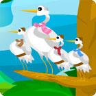 لعبة  Birds Of A Feather