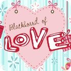 لعبة  Blackboard of Love