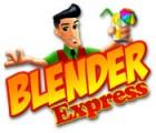 لعبة  Blender Express