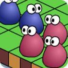 لعبة  Blob Wars