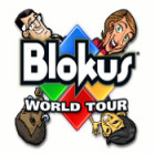 لعبة  Blokus World Tour