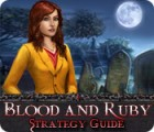 لعبة  Blood and Ruby Strategy Guide