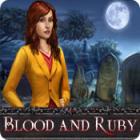 لعبة  Blood and Ruby