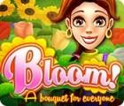 لعبة  Bloom! A Bouquet for Everyone
