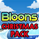 لعبة  Bloons 2: Christmas Pack