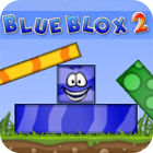 لعبة  Blue Blox2