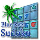 لعبة  Blue Reef Sudoku