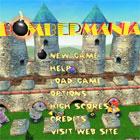 لعبة  Bombermania