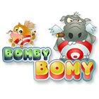 لعبة  Bomby Bomy