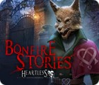 لعبة  Bonfire Stories: Heartless