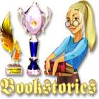 لعبة  BookStories