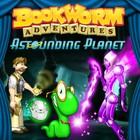 لعبة  Bookworm Adventures: Astounding Planet
