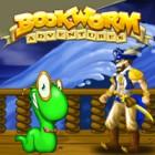 لعبة  Bookworm Adventures