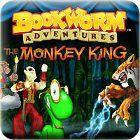 لعبة  Bookworm Adventures: The Monkey King