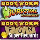لعبة  Bookworm
