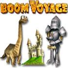 لعبة  Boom Voyage