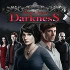 لعبة  Born Into Darkness