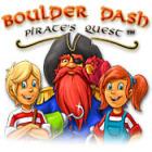 لعبة  Boulder Dash: Pirate's Quest