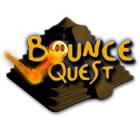 لعبة  Bounce Quest