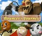 لعبة  Bouncer's Journey