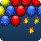 لعبة  Bouncing Balls