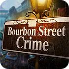لعبة  Bourbon Street Crime