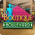لعبة  Boutique Boulevard