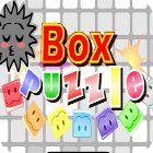لعبة  Box Puzzle