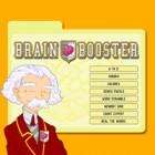 لعبة  Brain Booster