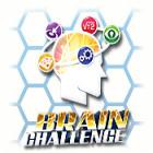 لعبة  Brain Challenge