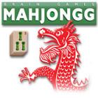 لعبة  Brain Games: Mahjongg