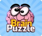 لعبة  Brain Puzzle