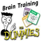 لعبة  Brain Training for Dummies