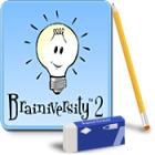 لعبة  Brainiversity 2