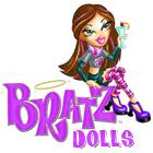 لعبة  Bratz Dolls Coloring